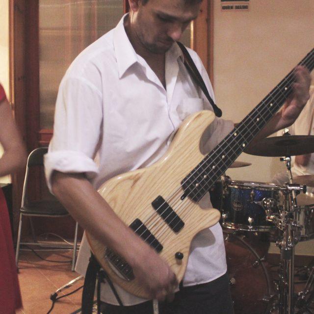 jambox party band akce
