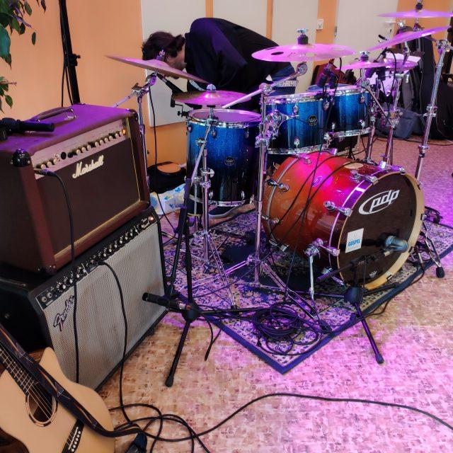Jambox párty band